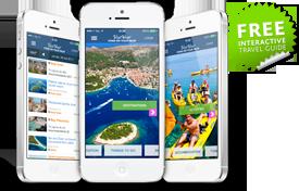 Besplatna mobilna aplikacija